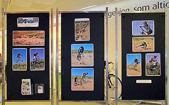 Ny-Udstilling-cykel